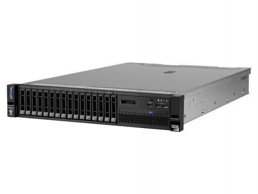 Сервер Lenovo x 3650 M5 5462D2G