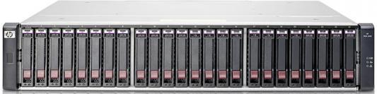 Дисковый массив HP MSA 2040 x24 2.5 SAS LSI 12 GB SAS 9300-8e 2x500W SAS DC SFF Storage K2R84A