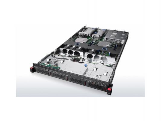Сервер Lenovo ThinkServer RD350 70D8000KEA