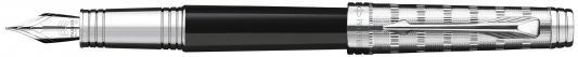 Перьевая ручка Parker Premier Custom F561 F S0887890