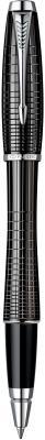 Ручка-роллер Parker Urban Premium T204 черный S0911490