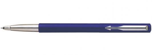 Ручка-роллер Parker Vector Standard T01 синий 0.8 мм F S0705340