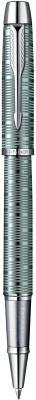 Ручка-роллер Parker IM Premium Vacumatic T224 черный 1906735