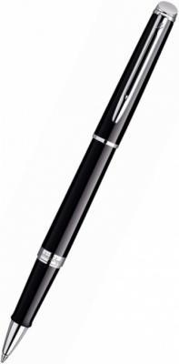 Ручка-роллер Waterman Hemisphere 25587 T черный F S0920550