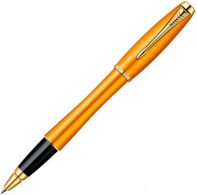 Ручка-роллер Parker Urban Premium T205 черный F 1892653