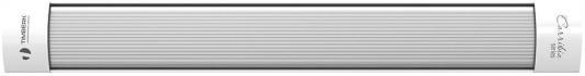 Инфракрасный обогреватель Timberk TCH A5 1000 1000 Вт белый серебристый