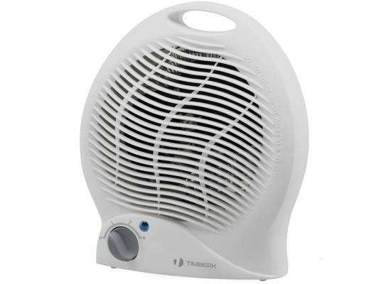 Тепловентилятор Timberk TFH S20SMU 2000Вт белый