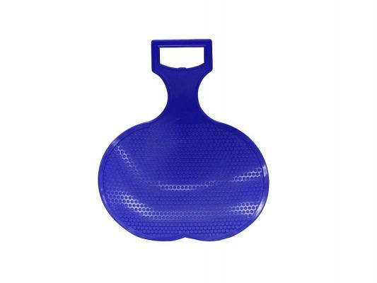 Ледянка RT малая до 50 кг синий пластик 4924