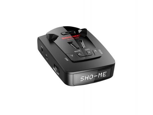 Радар-детектор Sho-Me G-475 STR sho me 520 str