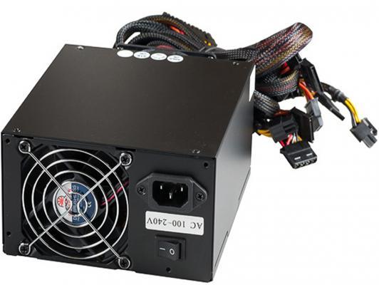 Блок питания ATX 700 Вт Exegate RM-700ADS бп atx 600 вт exegate atx xp600