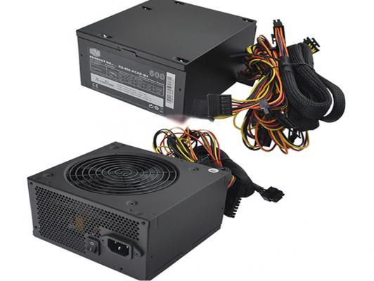 БП ATX 600 Вт Cooler Master RS600-ACABM4-WB