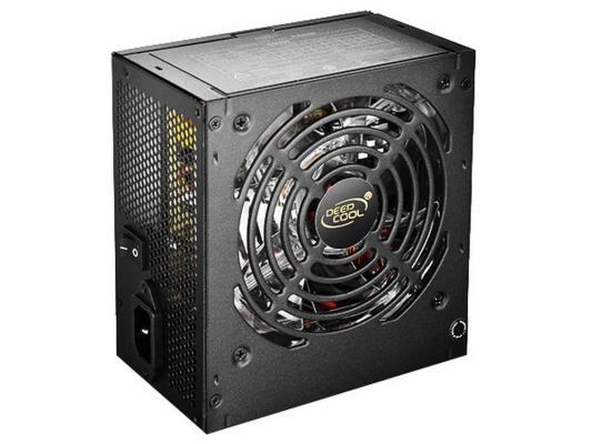 БП ATX 500 Вт Deepcool Nova DN500 80+ бп atx 500 вт deepcool da500 m