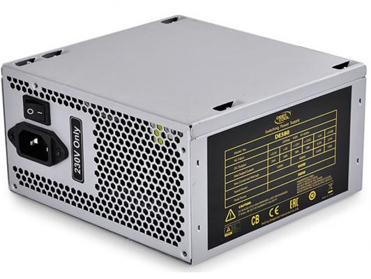 БП ATX 580 Вт Deepcool Explorer DE580 бп atx 430 вт deepcool explorer de430
