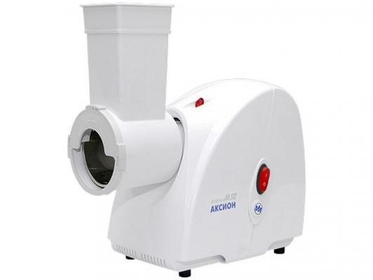 Электромясорубка Аксион М 32.03 — белый электромясорубка аксион м 21 04 230 вт белый