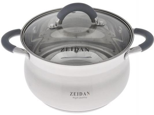 Кастрюля Zeidan Z50251 18 см 3 л нержавеющая сталь