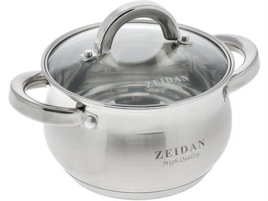 Кастрюля Zeidan Z50237 2.1 л 16 см