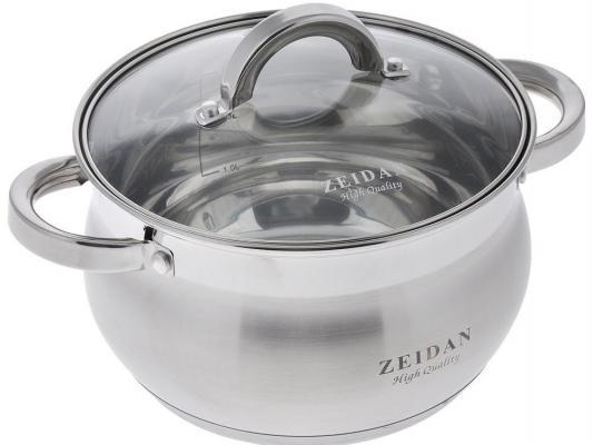 Кастрюля Zeidan Z50238 3 л 18 см