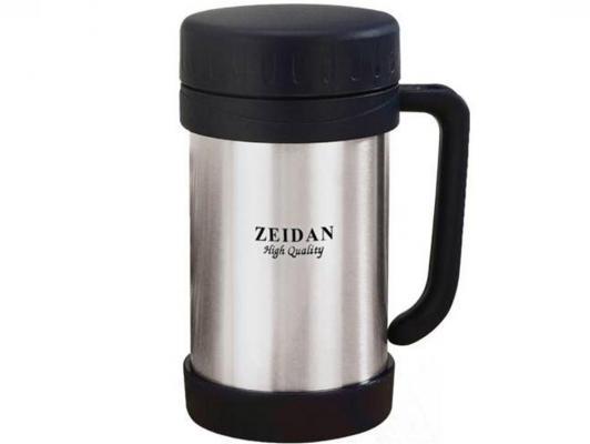 Термокружка Zeidan Z-9034 термокружка zeidan z 9056 0 45л серебристый жёлтый