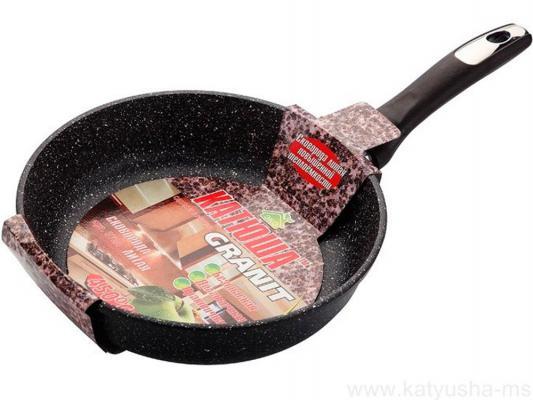 Сковорода Катюша 3726 26 см — алюминий