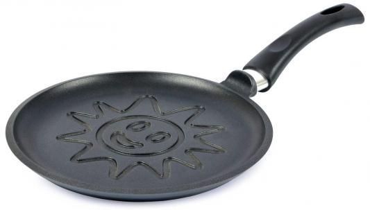 Сковорода Нева-Металл 6224сл 24 см — алюминий вязальная машина нева 11