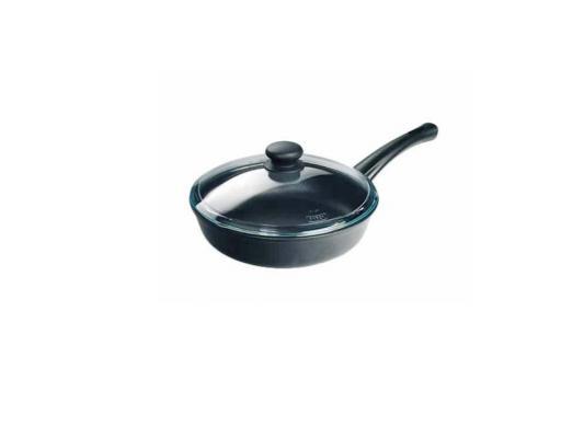 Сковорода Нева-Металл 7728 — 28 см сковорода нева металл 6026