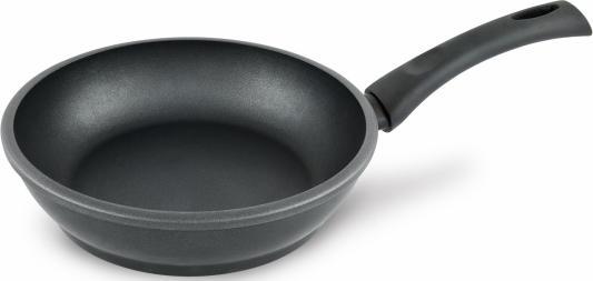 Сковорода Нева-Металл 8124 24 см — алюминий сковорода нева металл 22124 24 см алюминий