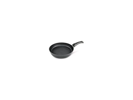 Сковорода Нева-Металл 4424 оригинальная — 24 см сковорода нева металл оригинальная 18 см алюминий 4518