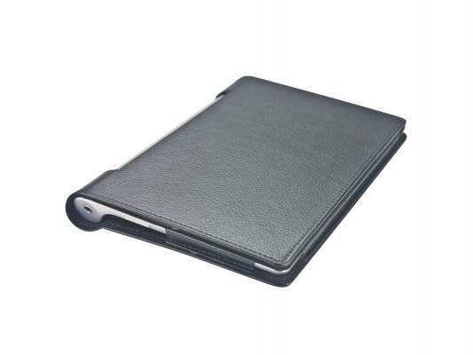 """Чехол IT BAGGAGE для планшета Lenovo Yoga 3 8"""" черный ITLNY283-1"""