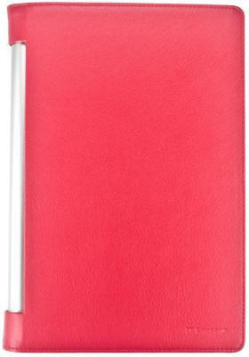 Чехол IT BAGGAGE для планшета Lenovo Yoga 3 8 красный ITLNY283-3 чехол it baggage для планшета lenovo yoga tablet 2 8 искуственная кожа красный itlny282 3