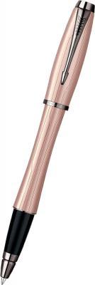 Ручка-роллер Parker Urban Premium T204 черный S0949270