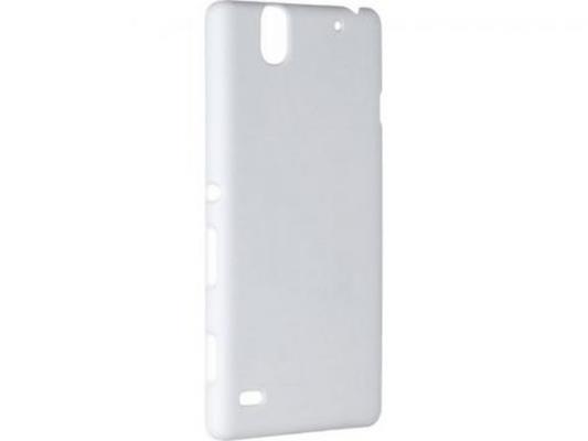 Чехол-накладка Pulsar CLIPCASE PC Soft-Touch для Samsung Galaxy Note 5 (белая) РСС0122 чехол накладка pulsar clipcase pc soft touch для samsung galaxy e5 sm e500f ds черная рсс0014