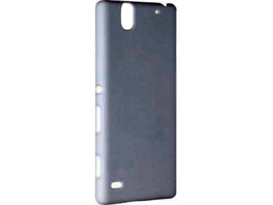 Чехол-накладка Pulsar CLIPCASE PC Soft-Touch для Samsung Galaxy S6 SM-G920F (черная) РСС0018  CLIPCASE PC Soft-Touch