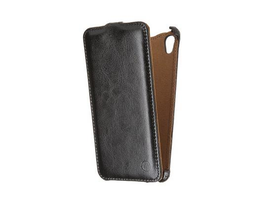купить Чехол-флип PULSAR SHELLCASE для Sony Xperia Z5 Compact (черный) PSC0805 онлайн