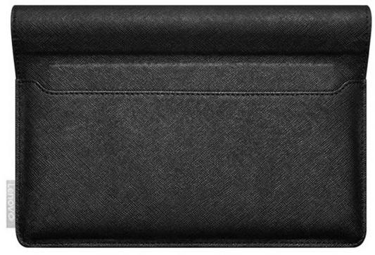Чехол Lenovo Yoga Tab3-850 sleeve and film черный ZG38C00472