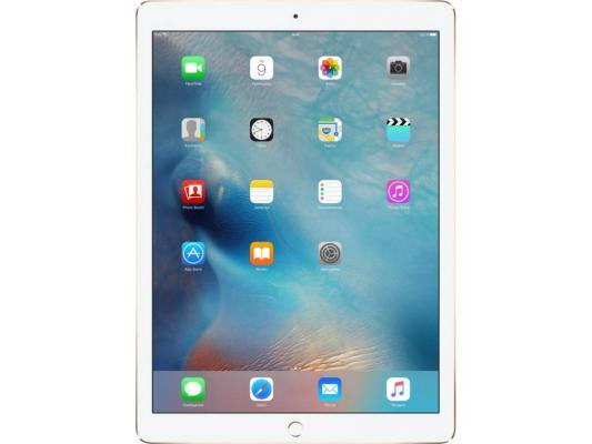 "Планшет Apple iPad Pro 12.9"" 32Gb золотистый Wi-Fi Bluetooth ML0H2RU/A"