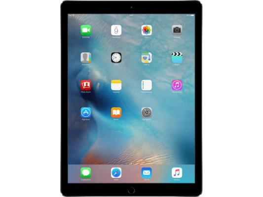 "Планшет Apple iPad Pro 12.9"" 128Gb серый Wi-Fi Bluetooth ML0N2RU/A"