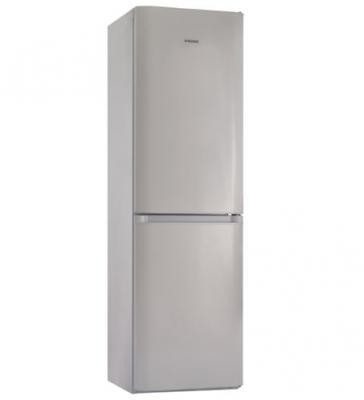 Холодильник Pozis RK FNF-172 S+ белый холодильник pozis rk fnf 172 w r белый с рубиновыми накладками на ручках