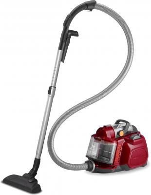 Пылесос Electrolux ZSPC2010 без мешка сухая уборка 2000Вт красный