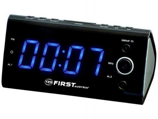 Часы с радиоприёмником First 2419-3