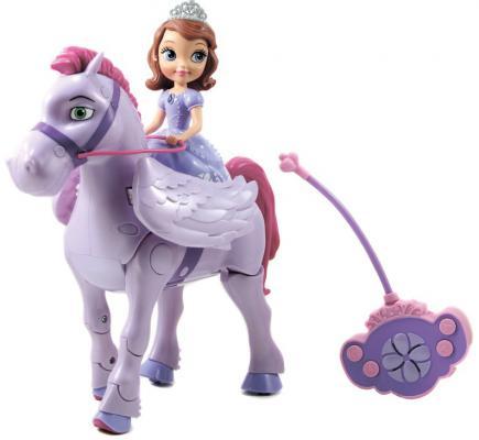 Кукла Disney София Прекрасная и крылатый конь Минимус 28 см 84195