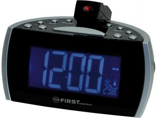 Часы с радиоприёмником First 2421-1
