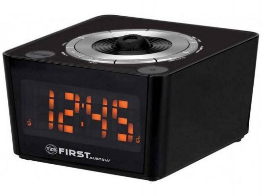 Картинка для Часы с радиоприёмником First 2421-5