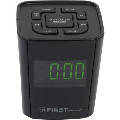 Часы с радиоприёмником First FA-2406-2