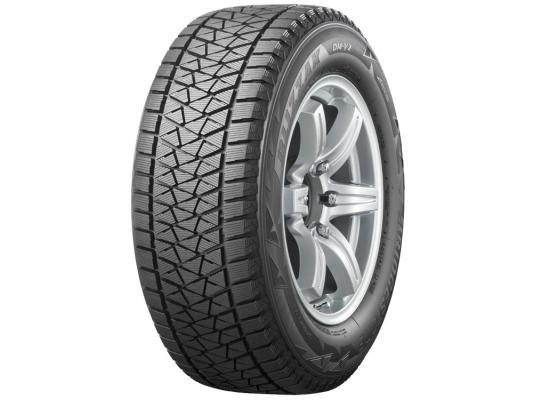 купить Шина Bridgestone Blizzak DM-V2 255/60 R17 106S недорого