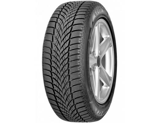 Шина Goodyear UltraGrip Ice 2 235/55 R18 104T yokohama 235 55 r18 ice guard stud ig35 104t