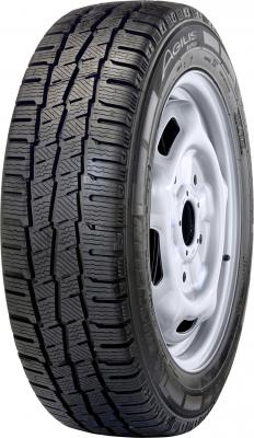 Шина Michelin Agilis Alpin 235 мм/60 R17 R шины michelin agilis 51 225 60 r16 105 103t