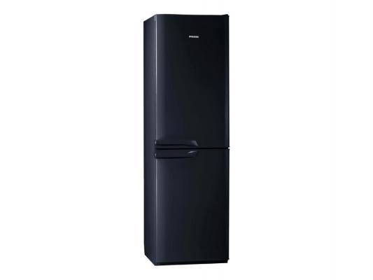 Холодильник Pozis RK FNF-172 черный цена в Москве и Питере