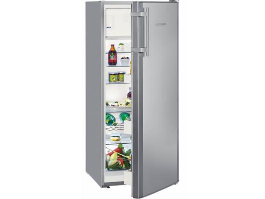 Холодильник Liebherr Ksl 2814-20 001 серебристый двухкамерный холодильник liebherr cuwb 3311