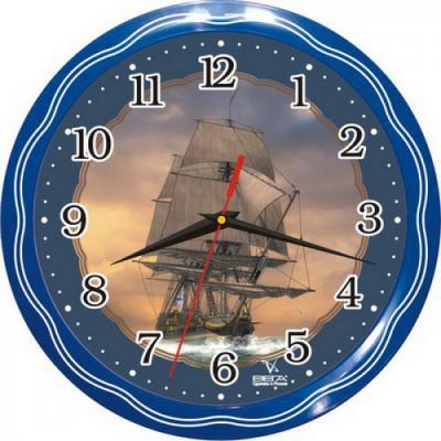 Часы Вега П 1-1074/7-13