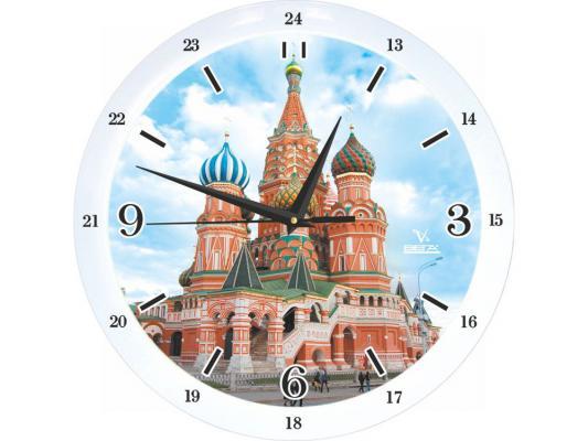 Часы Вега П 1-7619/7-78 Василий Блаженный